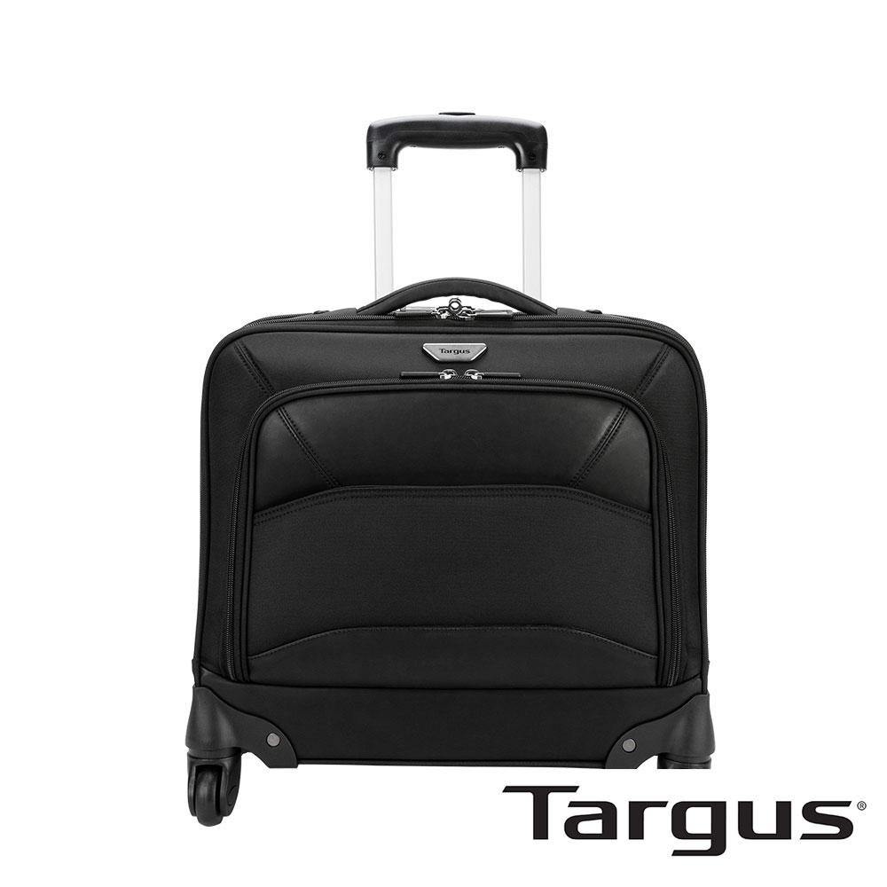 Targus Mobile ViP 15.6吋極簡商務電腦拉桿箱