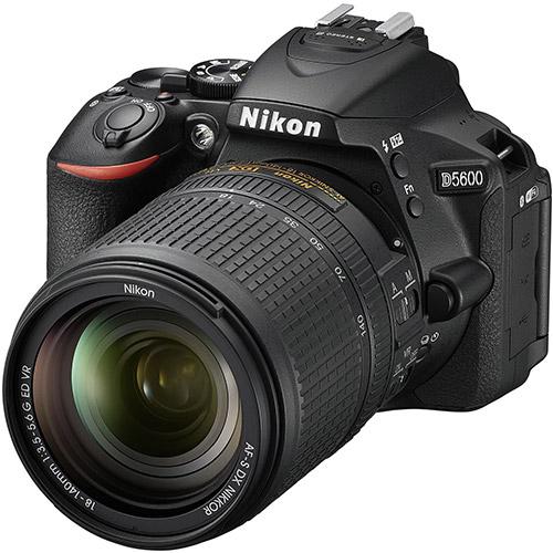 Nikon D5600 18-140mm旅遊鏡組(公司貨)