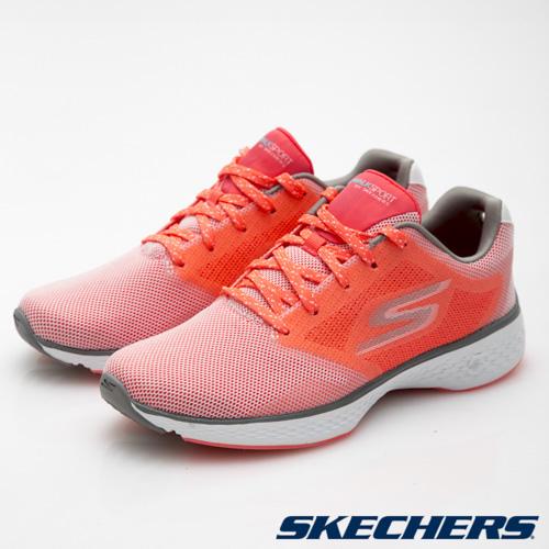 SKECHERS (女) 健走系列GO Walk Sport - 14138HPW