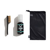 【Y.A.S】 美鞋神器 洗鞋劑60ml+洗鞋袋-綠茶(AA0044)