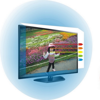 28吋 護視長 抗藍光液晶電視護目鏡禾聯 A款