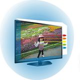 32吋[護視長]抗藍光液晶電視護目鏡LG A款