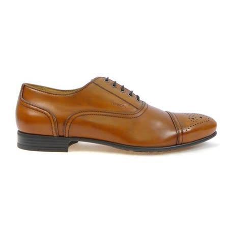 GEOX  紳士牛皮鞋