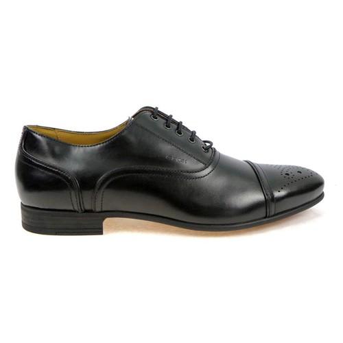 GEOX - U TILEHURST C 紳士鞋 牛皮