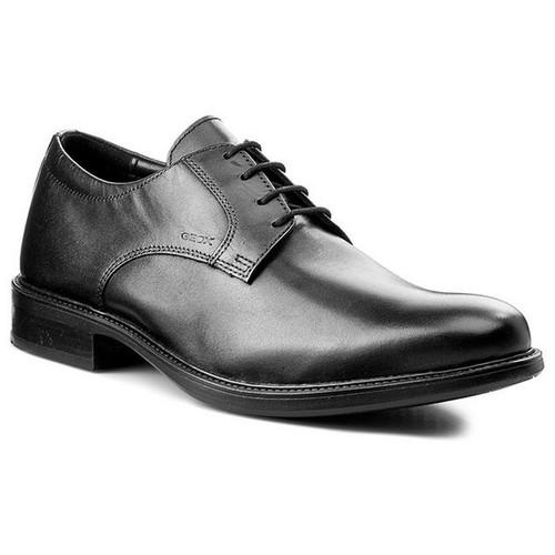 GEOX - U.CARNABY 紳士鞋 牛皮