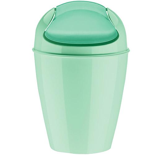 《KOZIOL》搖擺蓋垃圾桶(薄荷綠XXS)
