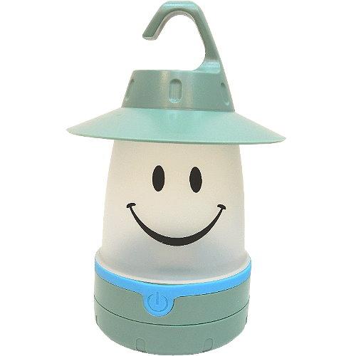 ~波克貓哈日網~LED掛燈~露營燈  走廊燈~~微笑圖案~綠