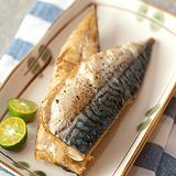 好神 台灣淨海鯖魚一夜干10片組 (170g+-10%/片 1片/包 共10包)