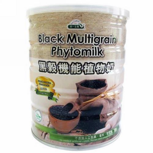 [統一生機] 黑穀機能植物奶 850g