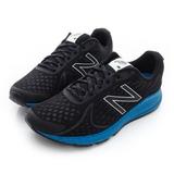 New Balance 男鞋 慢跑鞋 黑藍 MRUSHPB2