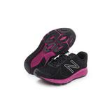 New Balance 女鞋 慢跑鞋 黑紫 WRUSHPP2