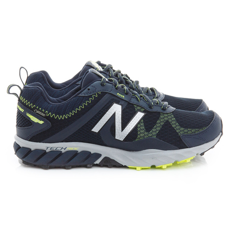 New Balance 男鞋 慢跑鞋 黑白 MT610GX5