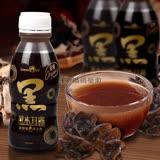 限時團購【大漢酵素】有機酵素黑木耳露350ml (6瓶) 全素可食