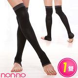 non-no 200丹美腿 塑型睡眠襪