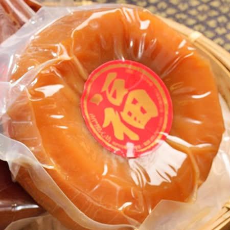 南門點心坊 紅糖年糕(600g)