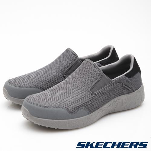 SKECHERS (男) 時尚休閒系列 Burst - 52112CHAR