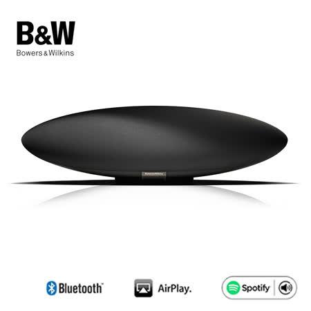 B&W Bowers & Wilkins Zeppelin Wireless 極致精品喇叭 -friDay購物