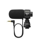 Nikon ME-1 原廠立體收音麥克風 (公司貨)