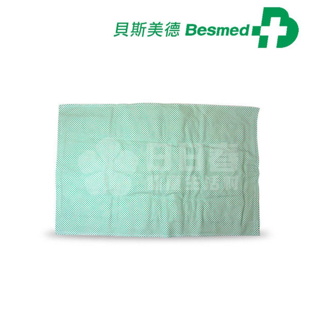 【Besmed 貝斯美德】濕熱電熱毯 (14x20吋 腰背部/ 中大面積)