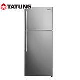 【TATUNG 大同】 530L雙門變頻冰箱 TR-B630VD-RS