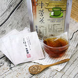 【品逸國際】買8袋送1袋●黃金牛蒡茶包(6公克/小包,8小包/袋)(含運)