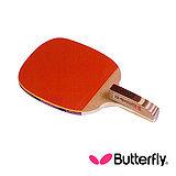 【Butterfly】貼皮正手板 日中號-1