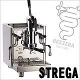 BEZZERA STREGA 玩家級半自動單孔義式咖啡機 110V (HG1034)