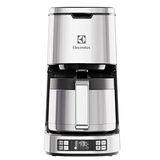 送原廠磨豆機ECG3003S【Electrolux 伊萊克斯】 設計家系列 美式咖啡機 ECM7814S