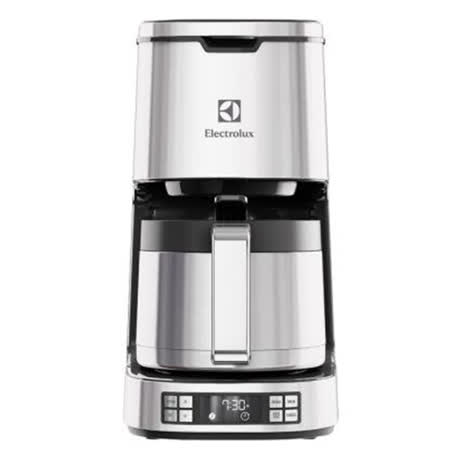Electrolux 伊萊克斯 設計家系列 美式咖啡機
