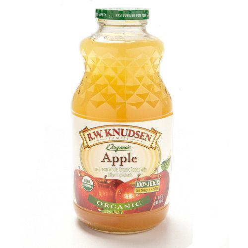 [統一生機]RWK有機蘋果汁(946ml)