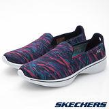 SKECHERS (女) 健走系列 GO Walk 4 - 14164NVMT