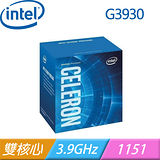 Intel Celeron G3930 處理器(盒裝)