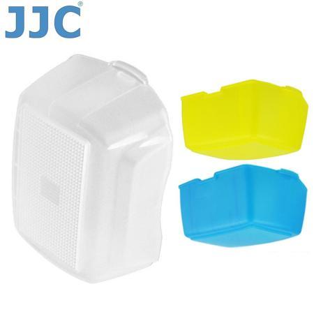 JJC副廠Nikon尼康SB-900 SB-910肥皂盒(三色:白色/黃色/藍色)FC-26H3 -friDay購物