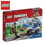 LEGO L10735 警車追