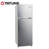【TATUNG大同】175L大同雙門冰箱TR-B175HT-S 送安裝