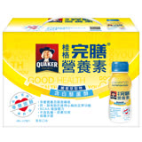 桂格完膳營養素-含白藜蘆醇配方237ml X6入