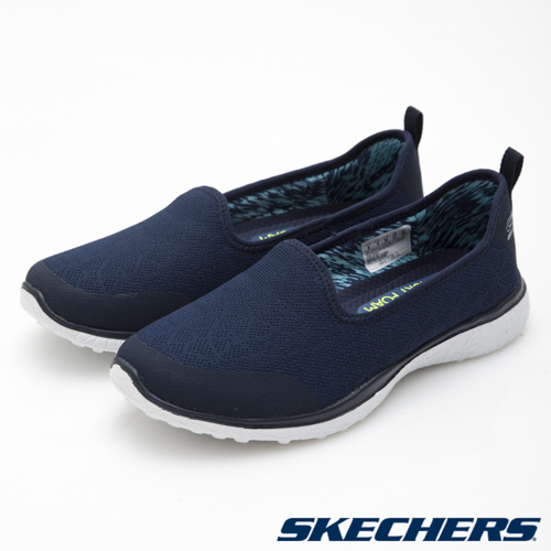 SKECHERS (女) 運動系列 Microburst - 23310NVY
