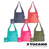 TUCANO COMPATTO 超輕量折疊收納簡便購物袋