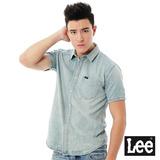 Lee Vintage Laundry 牛仔短袖襯衫