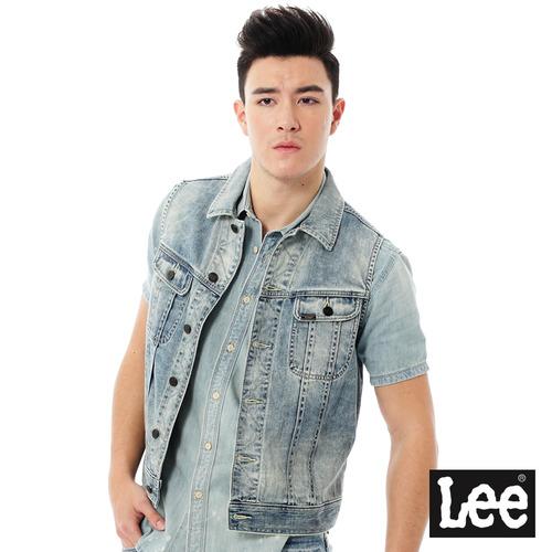 Lee Vintage Laundry  牛仔背心