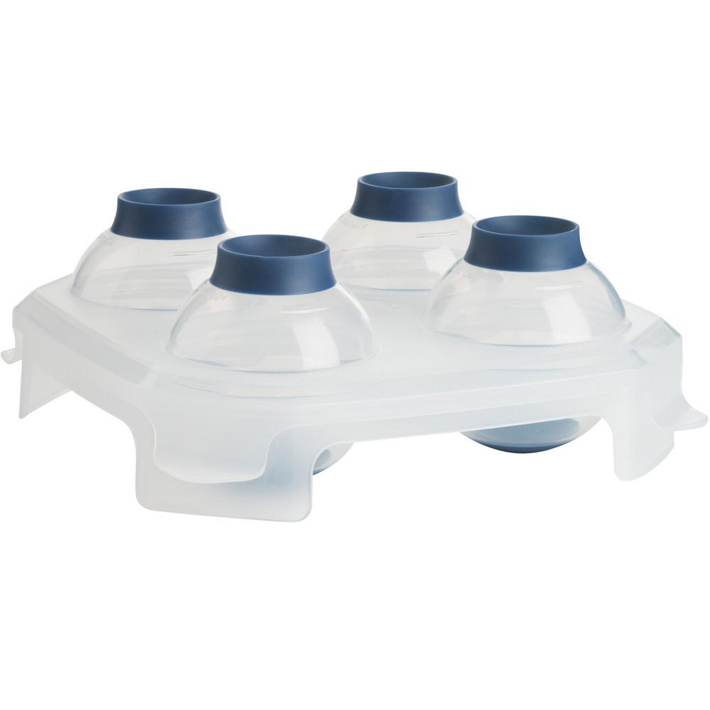 《TRUDEAU》冰球製冰盒(深藍)