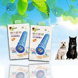 【台灣製造】SGS認證 奈米銀絲Ag+ 活性抑菌濾心(寵物用)