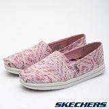 SKECHERS (女) 時尚休閒系列 Bobs - 34425PKMT