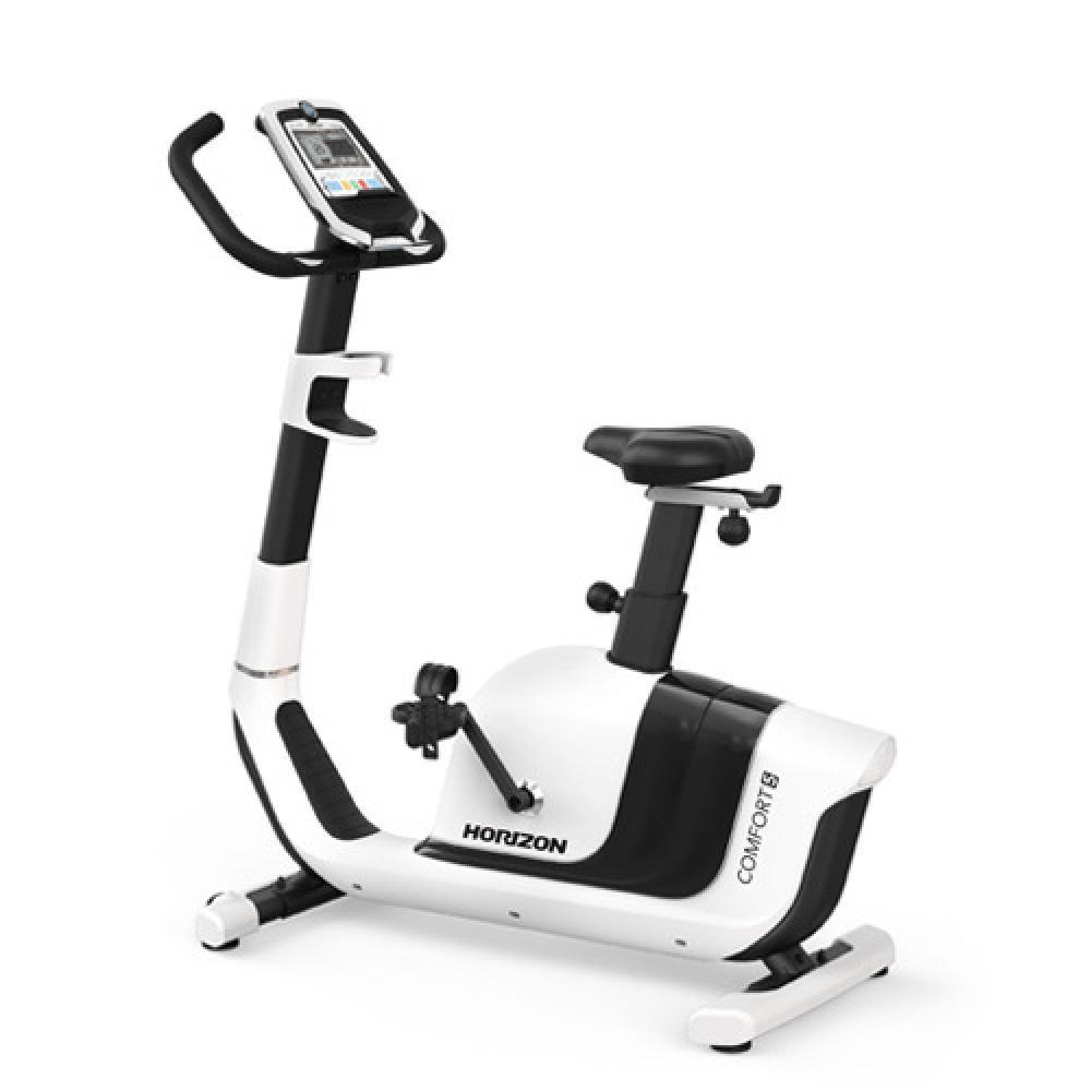 HORIZON Comfort 5 直立式健身車