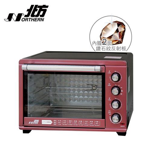 北方 NORTHERN 36L雙溫控旋風大烤箱 PF-536 PF536 原廠公司貨