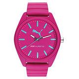 PUMA 動感舞力休閒腕錶-PU911241014