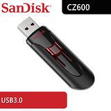 SanDisk Cruzer Glide CZ600 256GB USB3.0 隨身碟 (CZ600-256G)