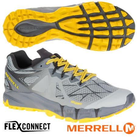 MERRELL  AGILITY PEAK FLEX 多功能避震越野跑鞋