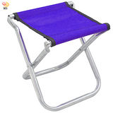 月陽高24cm鋼骨鍍鋅管折疊椅休閒椅馬扎折疊凳超值2入(U242)