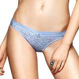 【黛安芬】記憶枕系列內衣M-EL低腰內褲(活力湛藍)